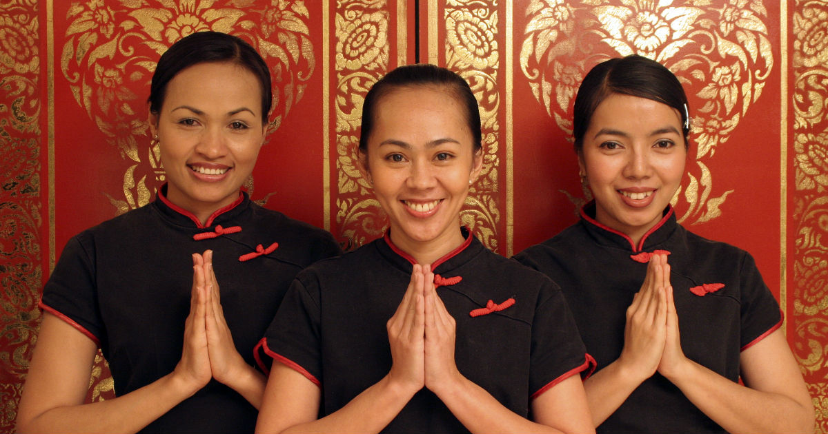 The Benefits Of Thai Therapies | SenSpa