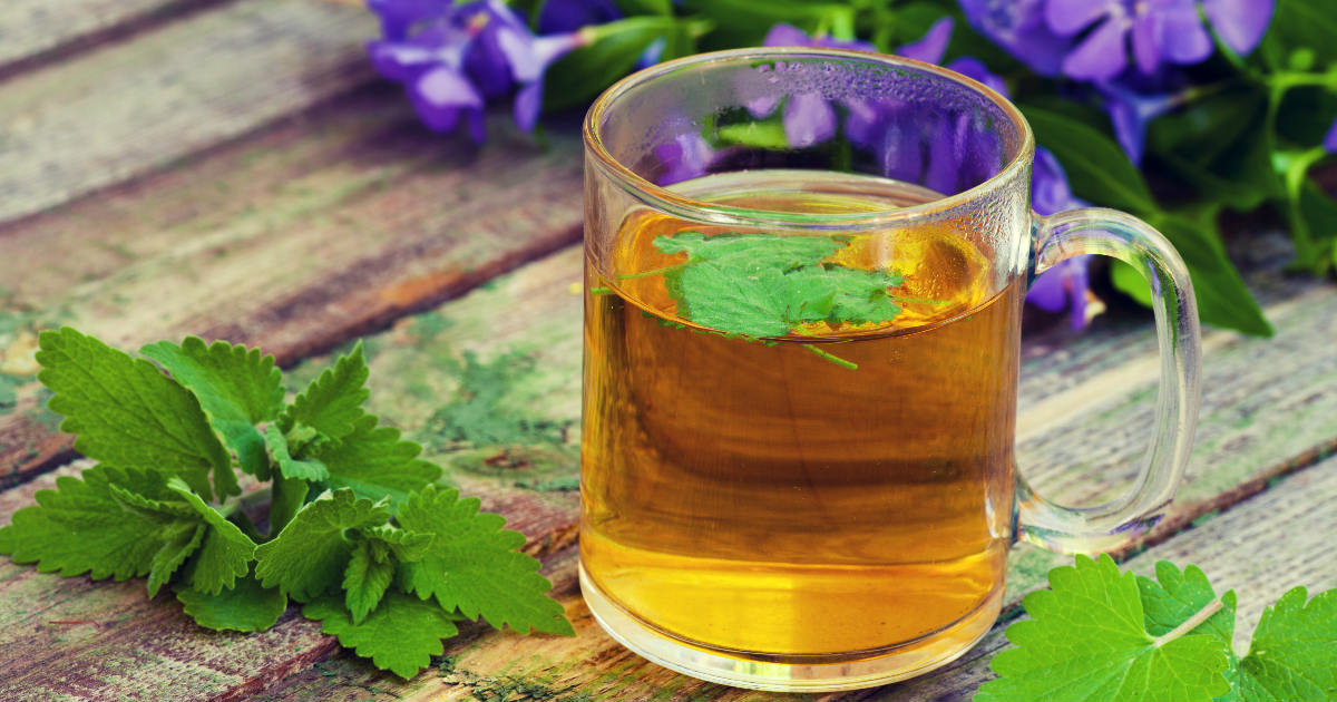 5 Reasons To Drink Herbal Tea