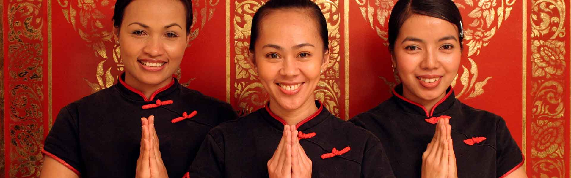 Thai Therapists | SenSpa at Careys Manor