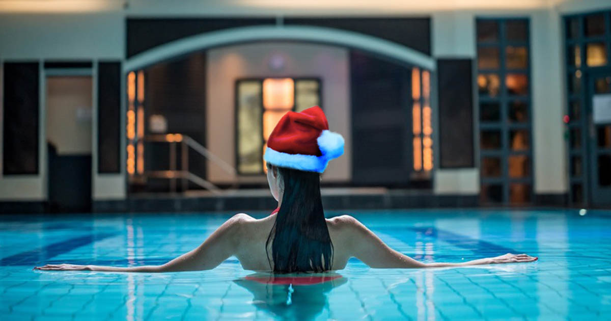 Top 3 Christmas Spa Gift Ideas