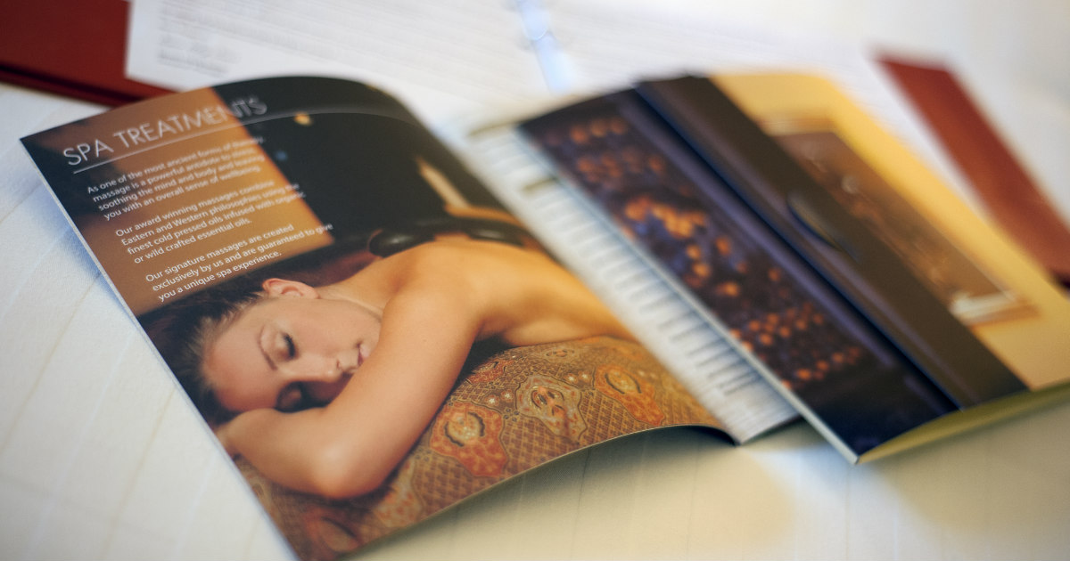 Christmas Spa Gift Voucher Experiences from SenSpa