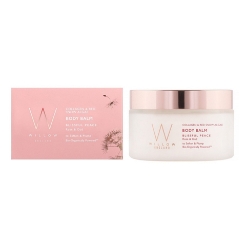 Collagen and Red Snow Algae Blissful Peace Body Balm | SenSpa Boutique