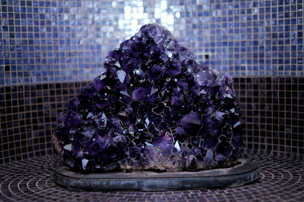 Image result for senspa crystal steam room