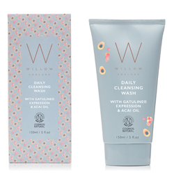Willow Beauty | Daily Cleansing Wash