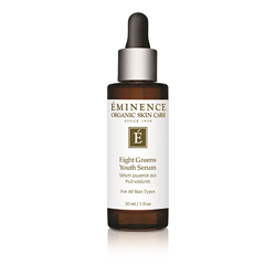 Eight Greens Youth Serum 250 x 250