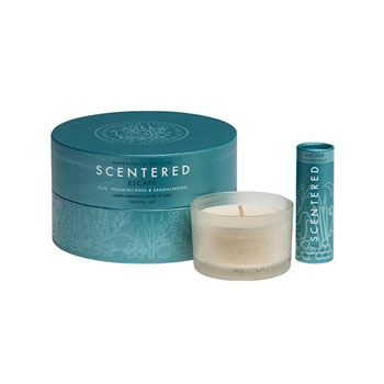 Escape-Travel-Aromatherapy-Balm-And-Candle-Gift-Set