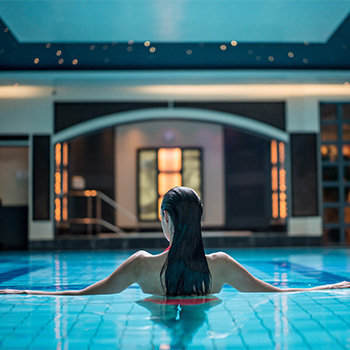 Evening Spa Packages | SenSpa at Careys Manor
