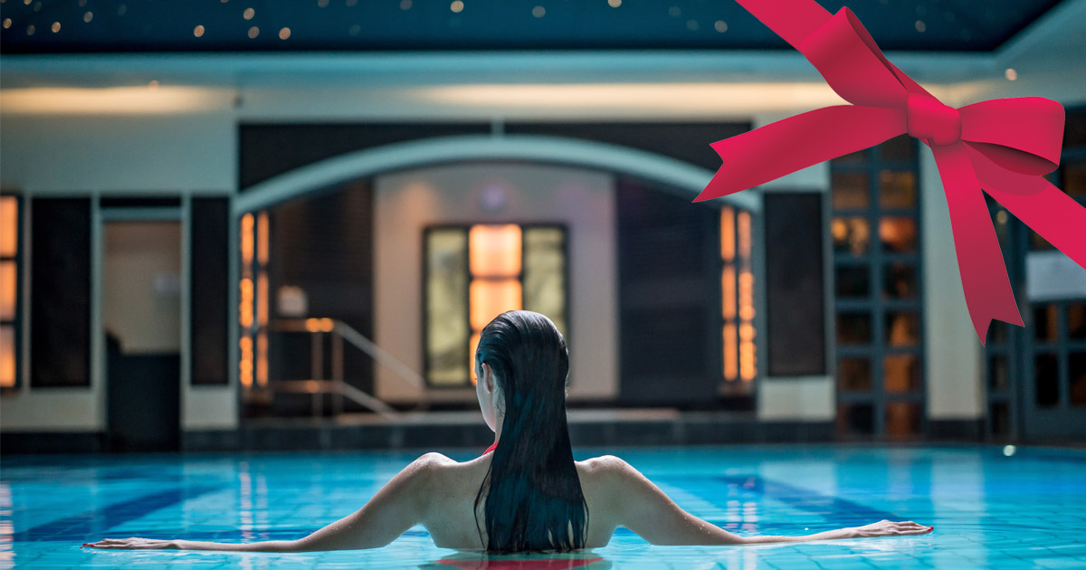 Exclusive Offers For A Christmas Luxury At SenSpa