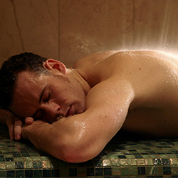 Spa Treatments For Men | SenSpa at Careys Manor
