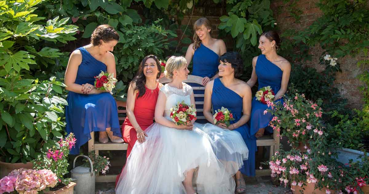 Gift Ideas For Bridesmaids, SenSpa