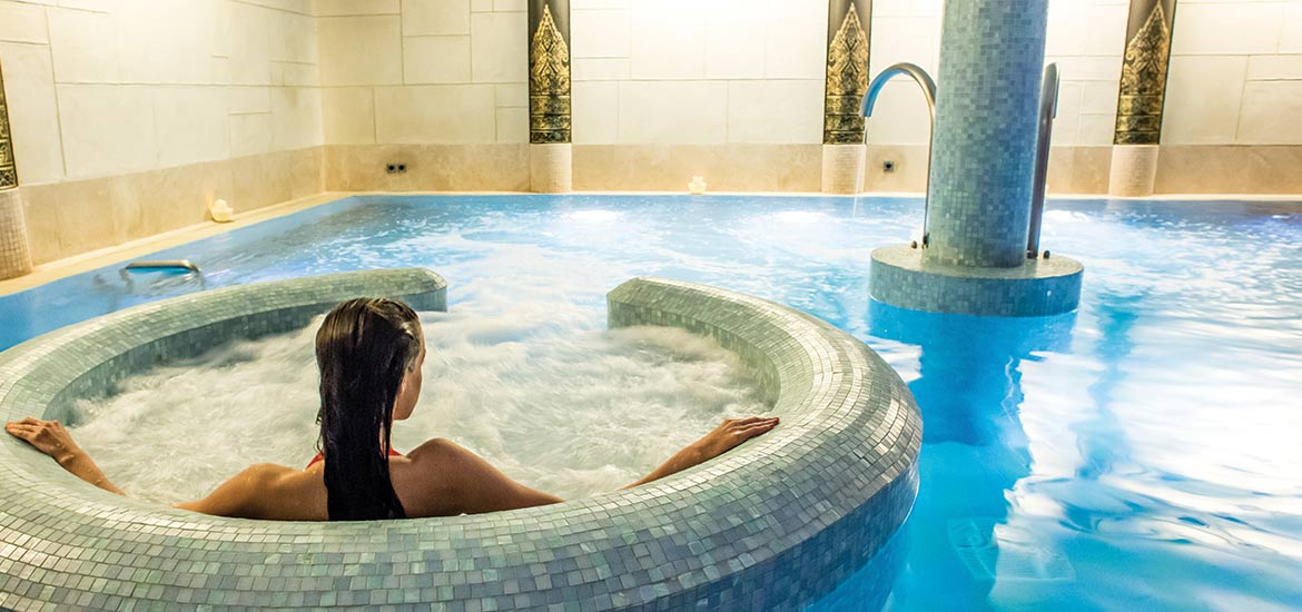 Seek Solace From The Winter Blues | SenSpa, New Forest
