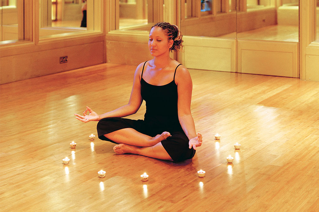 Yoga & Meditation Classes | SenSpa at Careys Manor