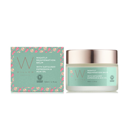 Willow Beauty | Nightly Rejuvenation Balm