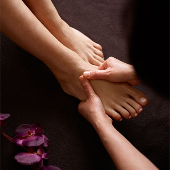 Spa Pedicures & Manicures in Hampshire at SenSpa