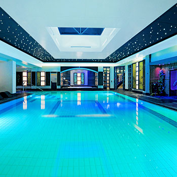 14 Metre Swimming Pool | SenSpa at Careys Manor