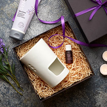Natural Gift Sets - SenSpa