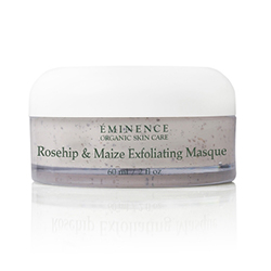 Rosehip & Maize Exfolaiting Masque | SenSpa Boutique