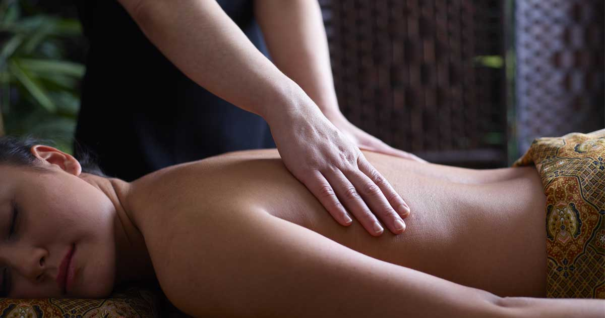 Royal Thai Scrub and Massage Image