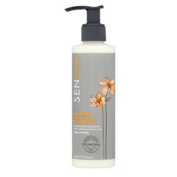 SENSPA body lotion - 350x350