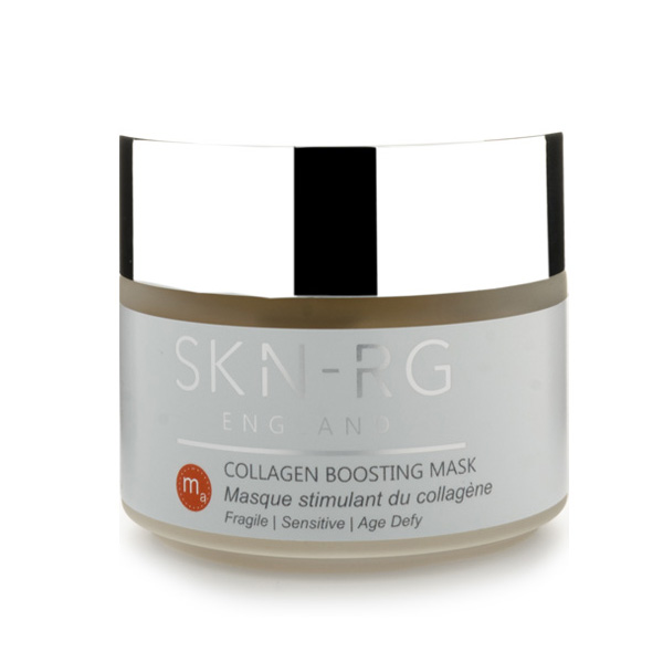 SKN-RG | Organics Collagen Boosting Face Mask
