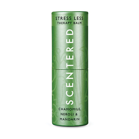 Scentered Balm Stress Less | SenSpa Boutique