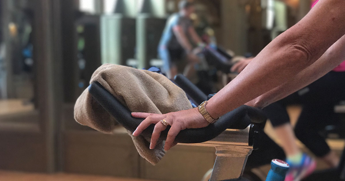 The Benefits of Joining a Gym | SenSpa
