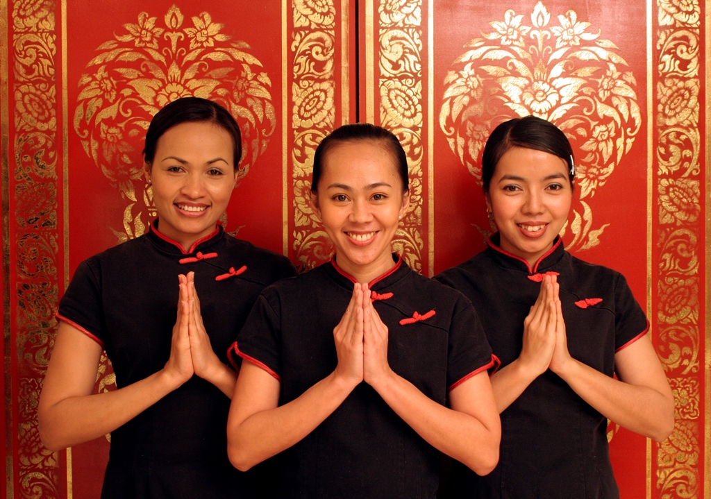 Thai Tranquillity | SenSpa at Careys Manor