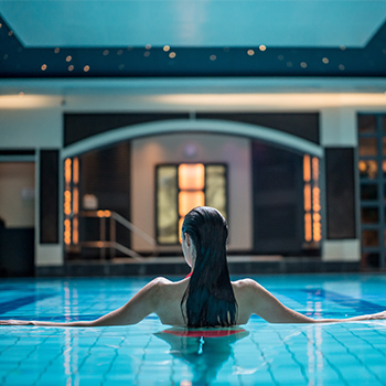 Twilight Spa | SenSpa at Careys Manor