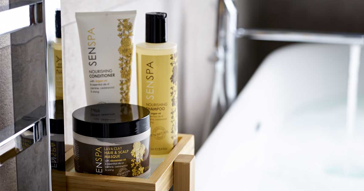 SenSpa Hair Products
