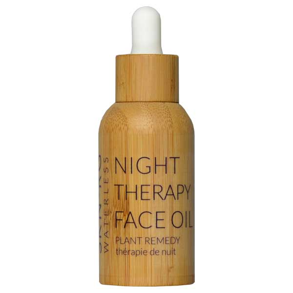 SKN-RG Waterless Night Therapy Face Oil