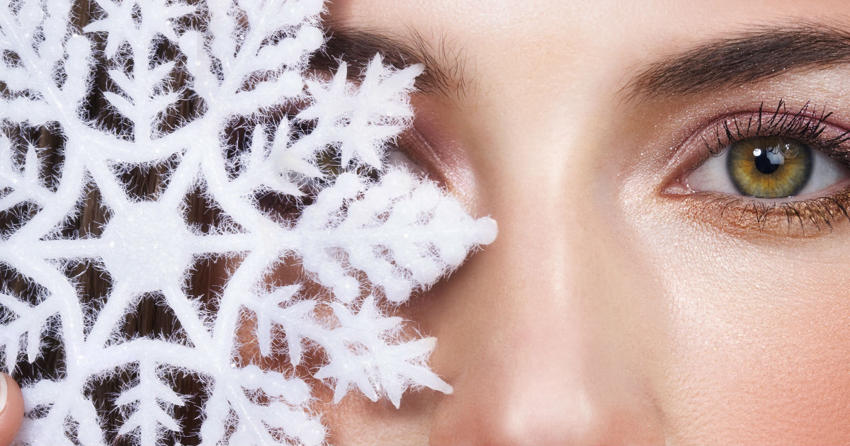 Products Perfect for Winter Organic Skincare