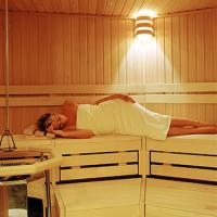 Herbal Sauna | SenSpa at Careys Manor