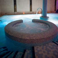Hydrotherapy Pool | SenSpa at Careys Manor