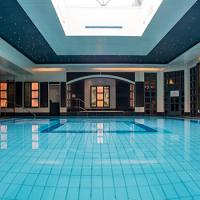 UV Swimming Pool | SenSpa at Careys Manor