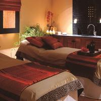 Spa Treatment Rooms | SenSpa at Careys Manor