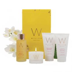 Willow Beauty Natural Skincare | SenSpa at Careys Manor