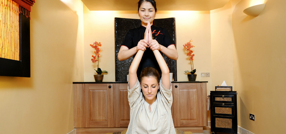 The Benefits Of Thai Therapies | SenSpa | Hampshire