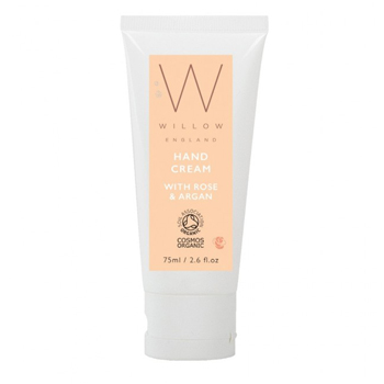 Willow Beauty | Hand Cream with Rose Argan