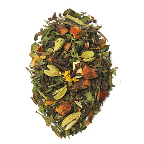 Wellness Tea Refill